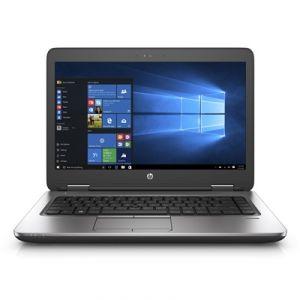 """HP ProBook 640 G2 (Y3B15EA) - 14"""" avec Core i3-6100U 2.3 GHz"""