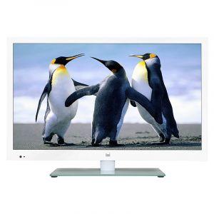 Dual DL-TDL24FA-002 - Téléviseur 61 cm Combi DVD