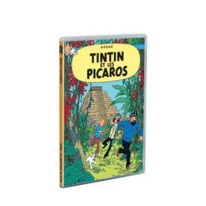 Les Aventures de Tintin : Tintin et les Picaros