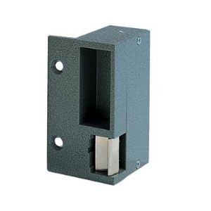 Jpm 10111A-01-2A - Gâche electrique horizontale 12v à contact stationnaire gauche