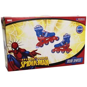 Mondo Patins en ligne Spiderman