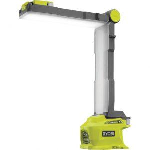 Ryobi One+ R18ALF-0 - Lampe LED modulable 18V 850 lumens