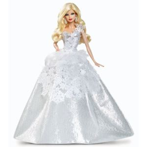 Mattel Barbie Noël 2013 (Collector)