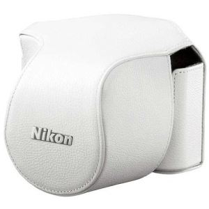 Nikon Etui en cuir pour Nikon V1 et optique 10mm (CB-N1000)