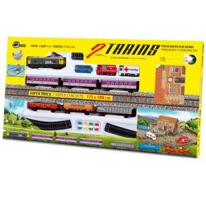 Gb fabricantes 005/900 - Train Electrique
