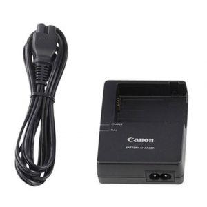 Canon LC-E8 : Chargeur de batterie (pour EOS 550D)