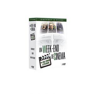 Un week-end de cinema : Du jeu video à l'écran