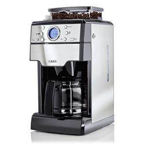 AEG KAM 300 - Machine à café automatique Fresh Aroma avec broyeur