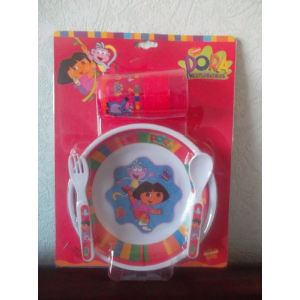 Spel 000597 - Set dîner 4 pièces Dora