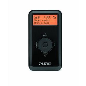 Pure One Move 2500 - Radio FM portable