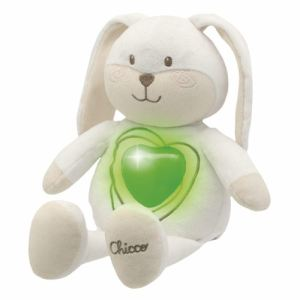 Chicco Peluche Lapin tendre amour