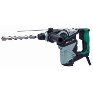 Hitachi DH 28PC - Perforateur 28 mm SDS+ 720W