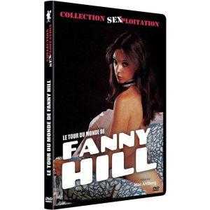 DVD - réservé Le Tour du monde de Fanny Hill