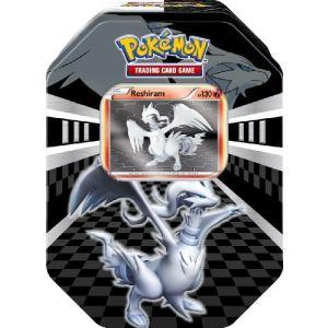 Asmodée Pokémon Noir et Blanc