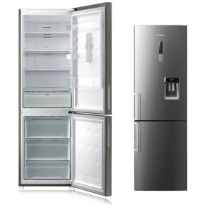 refrigerateur avec distributeur d eau inox comparer 26 offres. Black Bedroom Furniture Sets. Home Design Ideas