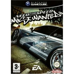 Need for Speed : Most Wanted sur Gamecube