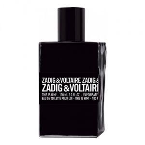 Image de Zadig & Voltaire This Him - Eau de toilette pour homme