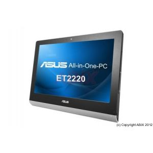 "Asus ET2220INTI-B012K - All in One 21.5"" tactile avec Core i3-3220 et tuner TV"