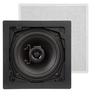 Artsound FL101 - Enceinte encastrable 2 voies 70 Watts