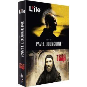 Coffret Pavel Lounguine - L'île + Tsar