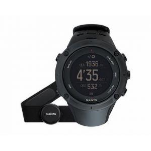 Suunto Ambit3 Peak HR - Montre cardiofréquencemètre avec ceinture