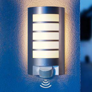 Steinel L 12 - Applique d'extérieur design à détecteur