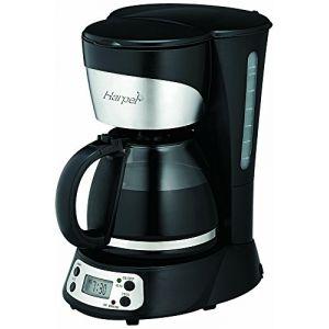 Harper HCM750N - Cafetière programmable