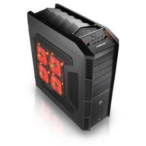 Aerocool Xpredator - Boitier Grande tour USB 3.0 sans alimentation