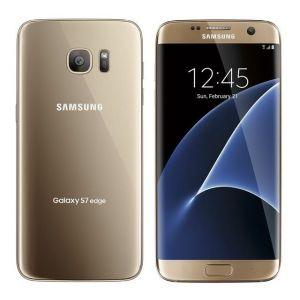 Samsung Galaxy S7 Edge Dual Sim 32 Go
