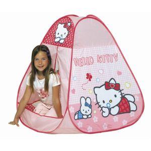 D'arpèje Tente pliable Hello Kitty