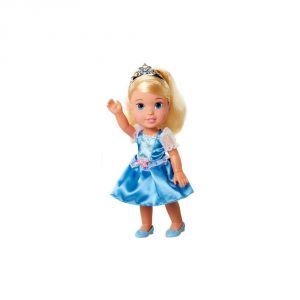 Jakks Pacific Poupée Ma première princesse Cendrillon