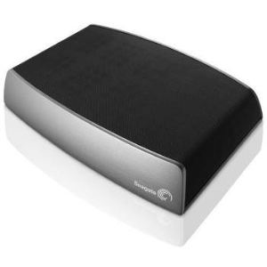 Seagate STCG2000200 - Disque dur externe Central 2 To Ethernet
