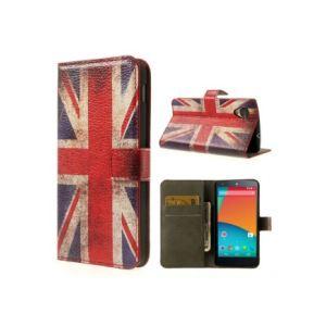 Phonewear PNX5-ETU-TV-008 - Étui coque avec support vidéo pour LG Nexus 5