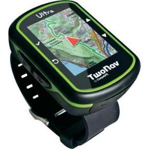 Holux TwoNav Ultra - Montre GPS Outdoor
