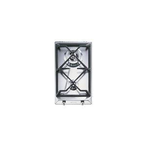 Smeg SRV532GH3 - Domino gaz 2 foyers