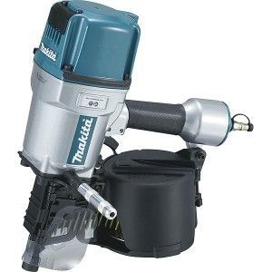 Makita AN961 - Cloueur haute pression 8,3 bars 100 mm