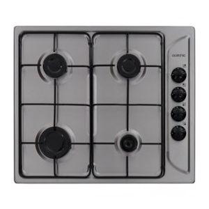 Oceanic oceactg4x table de cuisson gaz 4 foyers comparer avec touslesprix - Comparateur de prix gaz ...