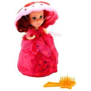 Grandi Giochi Cupcake Surprise poupée parfumée Marilyn