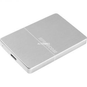 "Freecom Mobile Drive Metal 2 To - Disque dur externe 2.5"" USB 3.0"