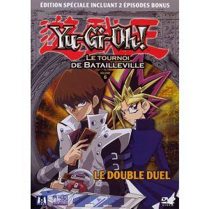 Yu-Gi-Oh ! - Saison 2 , Partie 6 : Le Tournoi de Batailleville : Le Double Duel
