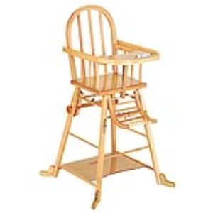 chaise haute bebe aubert comparer 84 offres. Black Bedroom Furniture Sets. Home Design Ideas