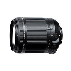 Tamron 18-200mm f/3.5-6.3 Di II VC - Monture Nikon