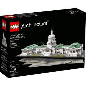Lego 21030 - Architecture : Le Capitole des Etats-Unis