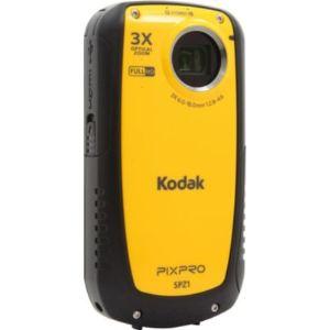 Kodak SPZ1 - Camescope
