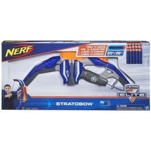 Hasbro Nerf Elite Stratobow