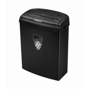 Fellowes 4684001 - Destructeur de documents Powershred H-8C coupe croisée