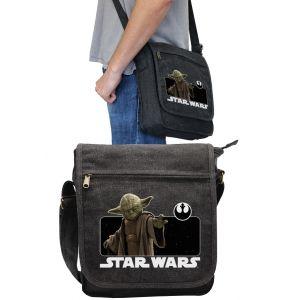 Abystyle Sac besace Yoda (Star Wars)