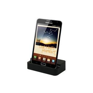 Yonis Dock de synchronisation Samsung Galaxy Note 2 et Note chargeur