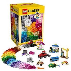 Lego 10697 - La grande boîte de construction créative