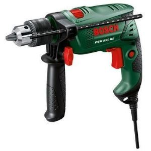 Bosch PSB 530 RE - Perceuse à percussion 530W